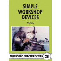 Simple Workshop Devices by Tubal Cain, 9781854861504
