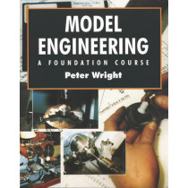 Model Engineering: A Foundation Course by Peter Wright, 9781854861528