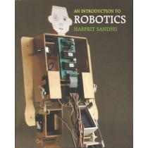 An Introduction to Robotics by Harprit Sandhu, 9781854861535