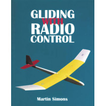 Gliding with Radio Control by Martin Simons, 9781854861733