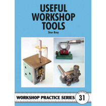 Useful Workshop Tools by Stan Bray, 9781854861948