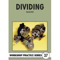 Dividing by Harold Hall, 9781854862389
