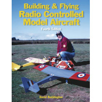 Building and Flying Radio Controlled Aircraft by David Boddington, 9781854862396