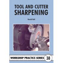 Tool and Cutter Sharpening by Harold Hall, 9781854862419