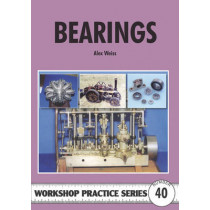 Bearings by Alex Weiss, 9781854862501