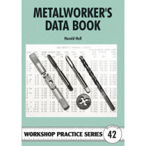 Metalworker's Data Book by Harold Hall, 9781854862532