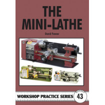 The Mini-lathe by David Fenner, 9781854862549
