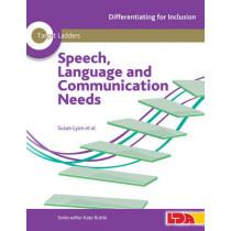 Target Ladders: Speech, Language & Communication Needs by Sue Lyon, 9781855035508