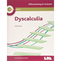 Target Ladders: Dyscalculia by Kate Ruttle, 9781855035935