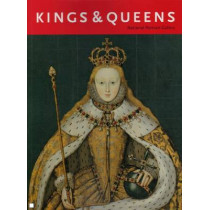 Kings & Queens by David Williamson, 9781855144323