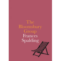 The Bloomsbury Group by Frances Spalding, 9781855144767