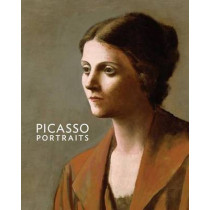 Picasso Portraits by Elizabeth Cowling, 9781855145429