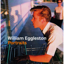William Eggleston Portraits by Phillip Prodger, 9781855147102