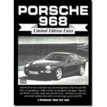 Porsche 968 by R. M. Clarke, 9781855205901