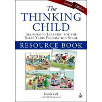 The Thinking Child Resource Book by Nicola Call, 9781855397415
