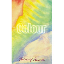 Colour by Pauline Wehrle, 9781855840850