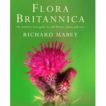 Flora Britannica by Richard Mabey, 9781856193771