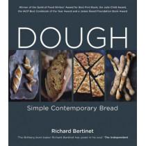Dough: Simple Contemporary Bread by Richard Bertinet, 9781856267625