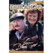 Durango by John B. Keane, 9781856350013