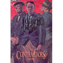 The Contractors, The by John B. Keane, 9781856350587