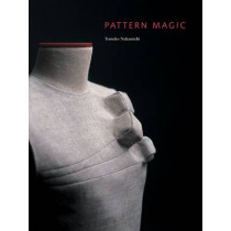 Pattern Magic by Tomoko Nakamichi, 9781856697057