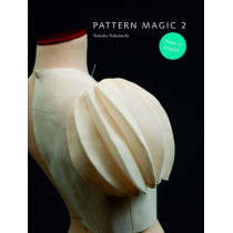 Pattern Magic 2 by Tomoko Nakamichi, 9781856697064
