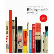 Bibliographic (paperback): 100 Classic Graphic Design Books by Jason Godfrey, 9781856697651