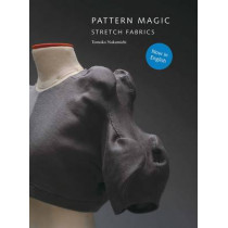 Pattern Magic: Stretch Fabrics by Tomoko Nakamichi, 9781856698276