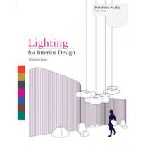 Lighting for Interior Design by Malcolm Innes, 9781856698368
