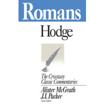 Romans by Charles Hodge, 9781856840941