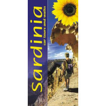 Sardinia: 6 car tours, 37 long and short walks by Andreas Stieglitz, 9781856914734