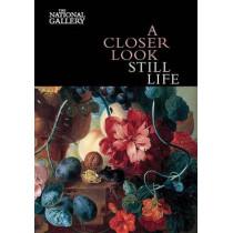 A Closer Look: Still Life by Erika Langmuir, 9781857095005