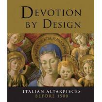 Devotion by Design: Italian Altarpieces before 1500 by Scott Nethersole, 9781857095258