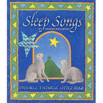 Sleep Songs by Henrietta Strickland, 9781857141955