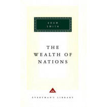 The Wealth Of Nations by Adam Smith, 9781857150117