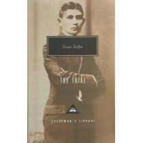 The Trial by Franz Kafka, 9781857150759
