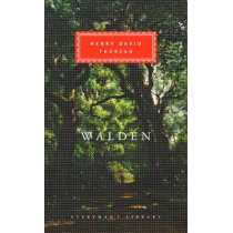 Walden by Henry Thoreau, 9781857151367