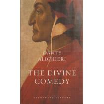 The Divine Comedy by Dante Alighieri, 9781857151831