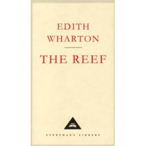 The Reef by Edith Wharton, 9781857152012