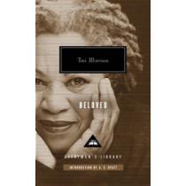 Beloved by Toni Morrison, 9781857152685