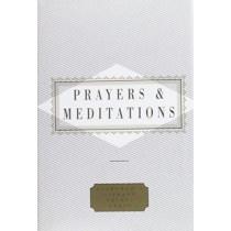 Prayers And Meditations by Peter Washington, 9781857157253