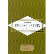 Eugene Onegin And Other Poems by Aleksandr Sergeevich Pushkin, 9781857157390