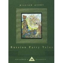 Russian Fairy Tales by Gillian Avery, 9781857159356