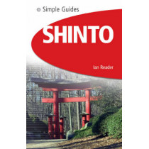 Shinto by Ian Reader, 9781857334333