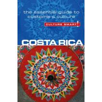 Costa Rica - Culture Smart!: The Essential Guide to Customs & Culture by Jane Koutnik, 9781857336658