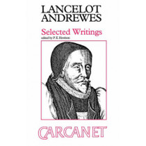 Selected Writings by Lancelot Andrewes, 9781857541182