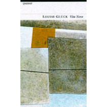 Vita Nova by Louise Gluck, 9781857544176