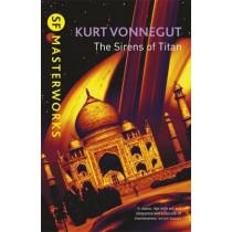 The Sirens Of Titan by Kurt Vonnegut, 9781857988840