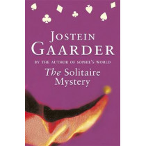 The Solitaire Mystery by Jostein Gaarder, 9781857998658