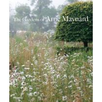 Gardens of Arne Maynard by Rosie Atkins, 9781858946269